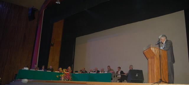 """Fiscalía 4 """"El desvío del poder judicial"""" - Audiencia final del TPP Capítulo México"""