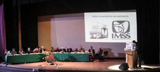"""Fiscalía 2 """"El desvío del poder económico"""" - Audiencia final del TPP Capítulo México"""
